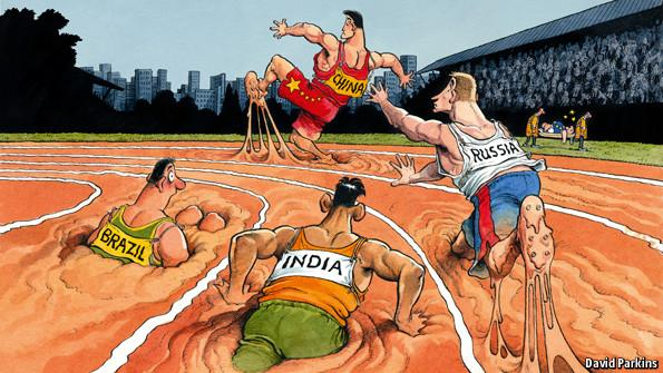 The Economist - 27 July 2013