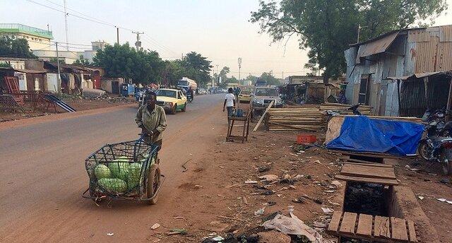 Dating Woman Bamako Mali