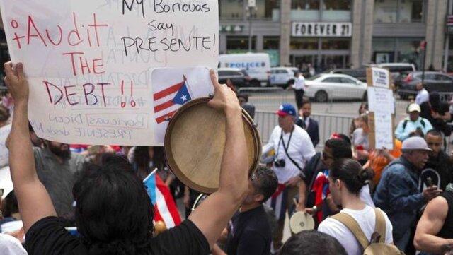 El saque colonial de Puerto Rico en el siglo XXI