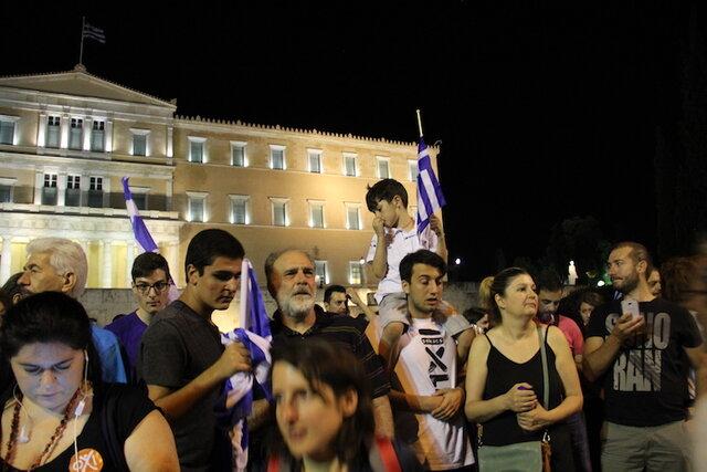 [Notre avenir, infernal, si nous restons passifs] Grèce: Le démantèlement méthodique et tragique des institutions de santé publique (CADTM)