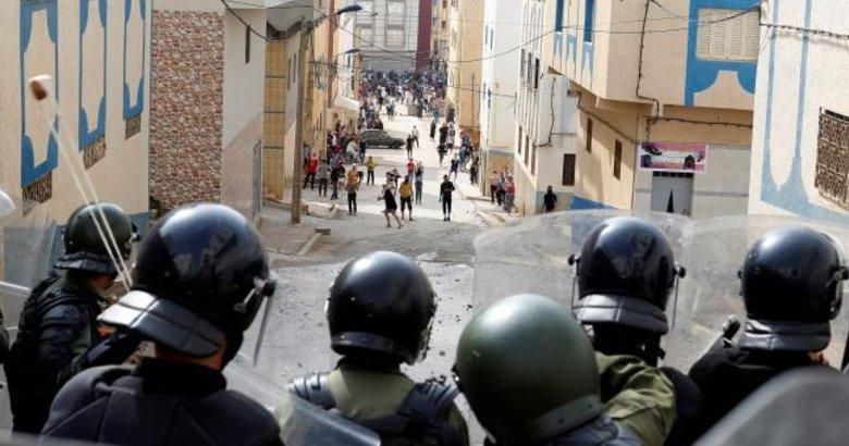 Cel putin 30 de morti, in urma prabusirii unui avion militar in sudul Marocului